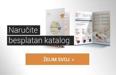 Naručite Vitapur katalog