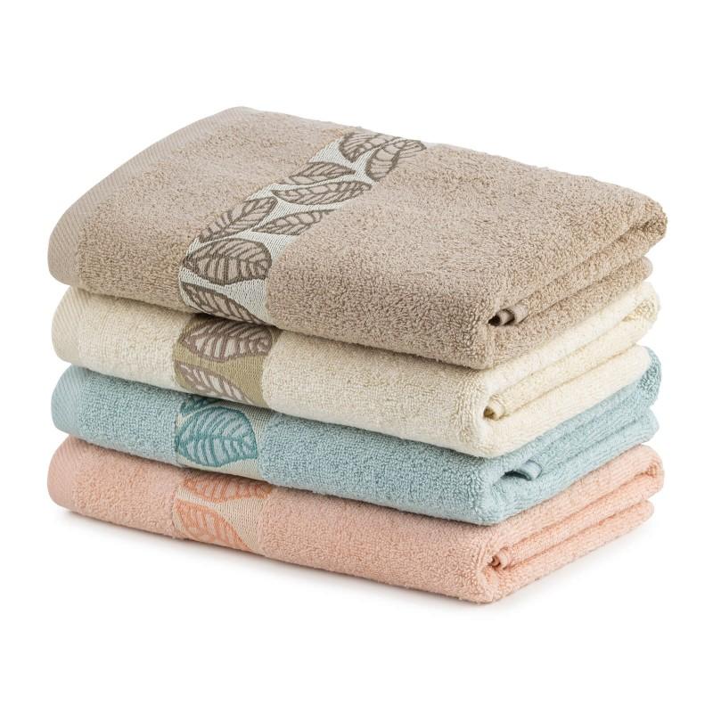 Jednobojni peškir Svilanit Orion izrađen od kvalitetnog i mekanog pamuka. Gusto tkanje pamuka za mekani dodir na vašoj koži. Peškiri sa dekorativnom bordurom. Idealan poklon za vaše najbliže. Boja kajsije.