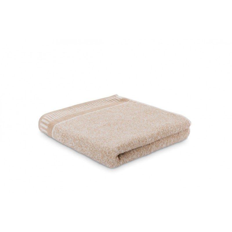 Peškir od gustko tkanog pamuka velike moći upijanja. Za sve prilike, odličan izbor kao poklon. Izuzetna sposobnost upijanja tečnosti i brzo sušenje. Dostupan u veličinama: 50x100, 70x140 i 100x180 cm.