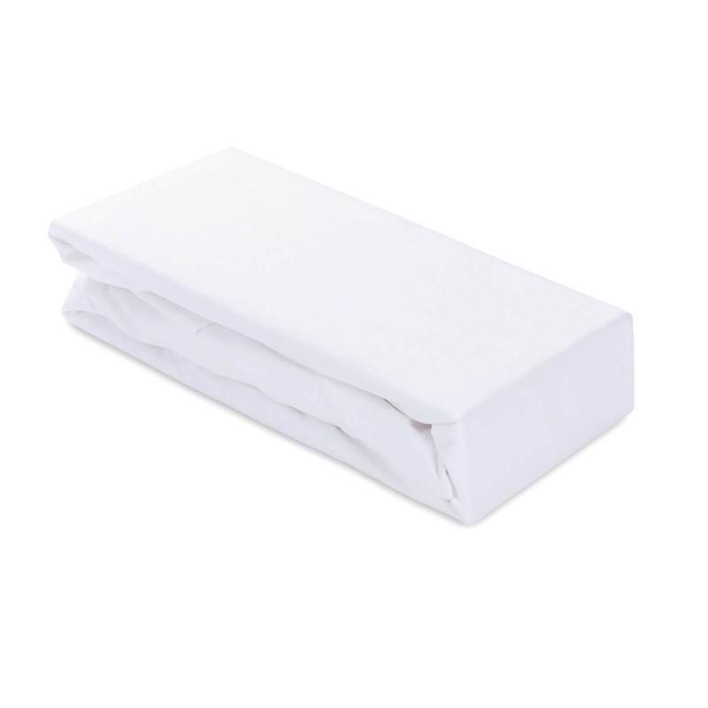 Pamučni čaršav Ivonne izrađen je od renforce platna, koje važi za mekanu tkaninu, jednostavnu za održavanje. Čaršav ima lastiš na krajevima na rubu za lakše prianjanje na dušek. Zbog svojih dimenzija je primeren za više dušeke do visine 25 cm. Čaršav je periv na 60 °C.