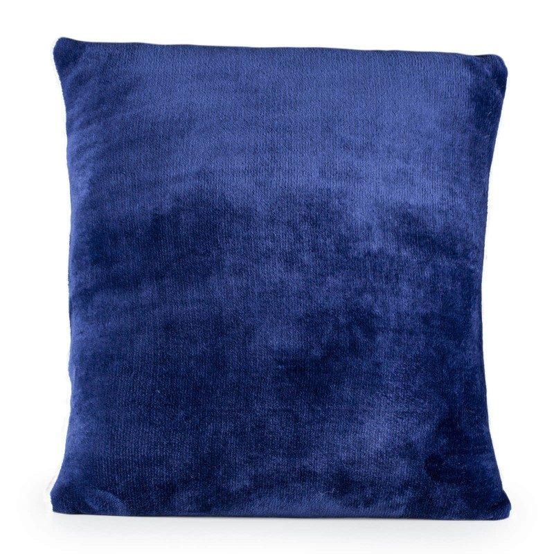 Mekani dekorativni jastuk Beatrice Solid od kvalitetnih mikrovlakana, za prijatne i opuštajuće trenutke na svakom koraku: u spavaćoj ili dnevnoj sobi, na putovanju ili na pikniku. Jastuk možete upotrebljavati na obe strane: na jednoj strani je izuzetno mekana bela tkanina, a na drugoj je predivna boja. Dekorativni jastuk može poslužiti kao poklon, koji će razveseliti bilo koga vama dragog. Jastuk je periv na 30 °C.
