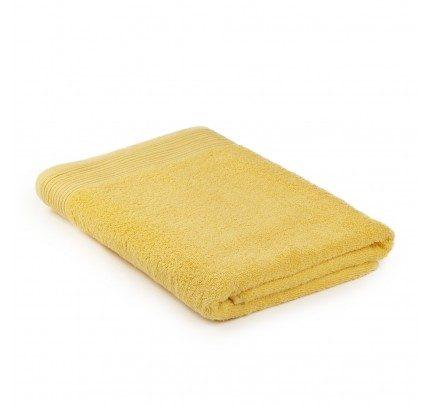 Peškir Svilanit Prima - svetlo žuti