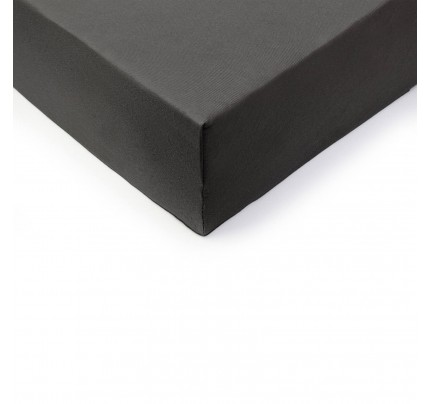 Elastični čaršav Vitapur Lyon - sivi