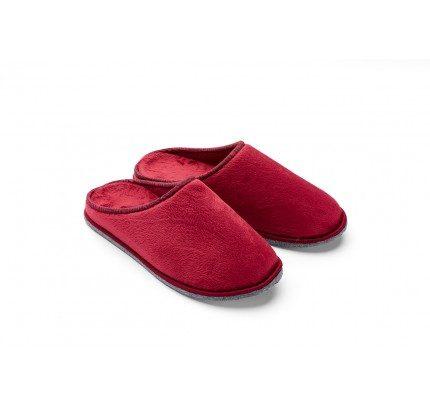 Muške papuče Vitapur Family SoftTouch HOME - crvene