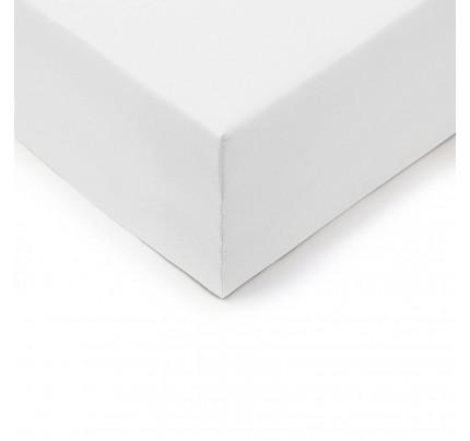 Elastični čaršav Vitapur Lyon XXL - beli