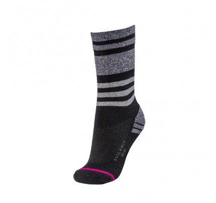 Čarape ženske sokne Svilanit Marshal sport
