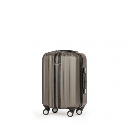 Kofer Scandinavia sivi - 40 l