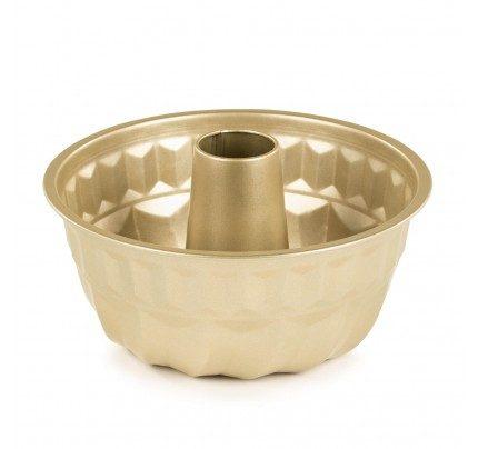 Kalup za kuglof Rosmarino Baker Gold