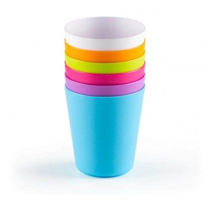 Set plastičnih čaša 6/1 Rosmarino