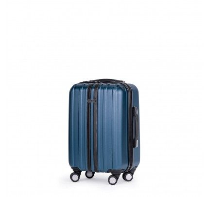 Kofer Scandinavia plavi - 40 l