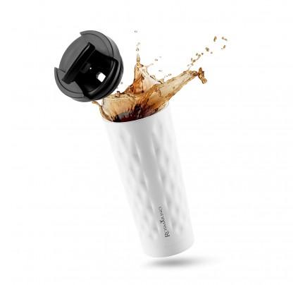 Termos za kafu Rosmarino 500 ml - beli