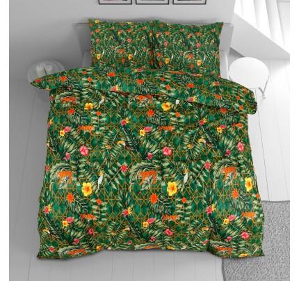 Pamučna posteljina Svilanit Kala