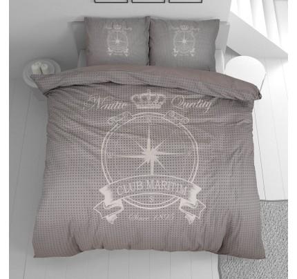 Pamučna posteljina Svilanit Azimut