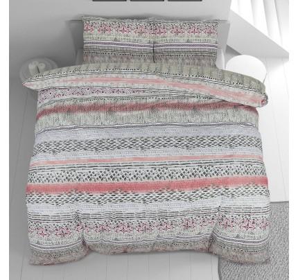 Pamučna posteljina Svilanit Tara