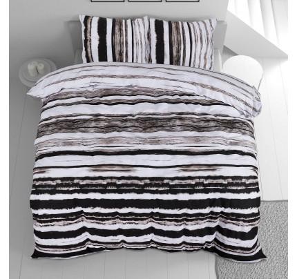 Pamučna posteljina Svilanit Aron