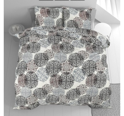 Pamučna posteljnina Svilanit Desire
