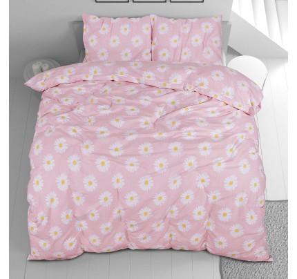Pamučna posteljina Svilanit Daisy Dreams