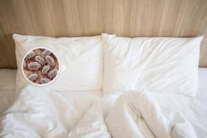 Da li znate da je u vašem jastuku više od milion grinja?
