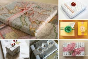 6 ideja za pakovanje novogodišnjih poklona