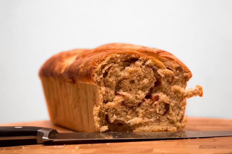 Recept za savršen banana hleb