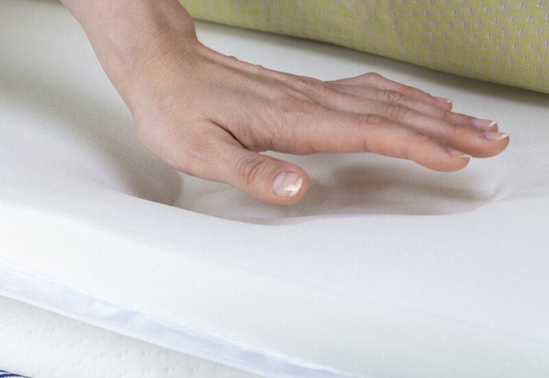 Ortopedsko jezgro za udobno spavanje