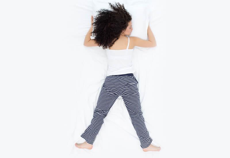 Idealan izbor za sve koji spavaju na stomaku